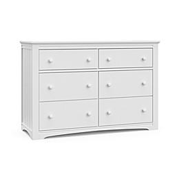 Graco® Hadley 6-Drawer Dresser