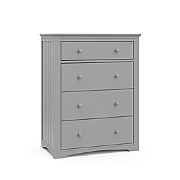 Graco® Hadley 4-Drawer Dresser
