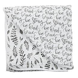 Bebe Au Lait® Snuggle Blanket