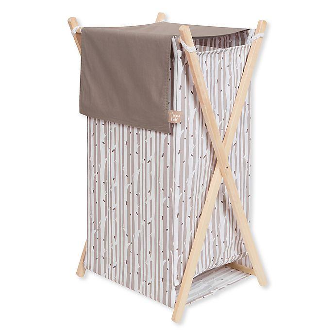 Alternate image 1 for Trend Lab Laundry Hamper