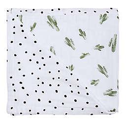 Bebe Au Lait® Luxury Stroller Blanket