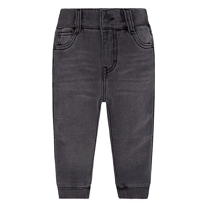 Alternate image 1 for Levi's® Pebble Toddler Jogger in Grey