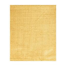 Unique Loom Davos Shag Area Rug