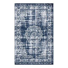 Unique Loom Blackthorn Area Rug
