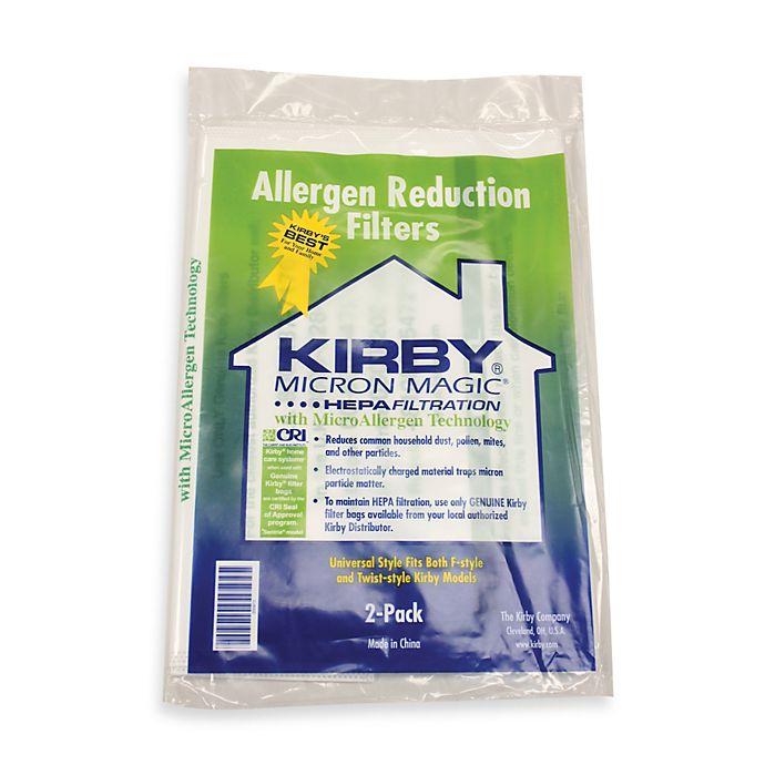 Alternate image 1 for Kirby® 2-PackSize \