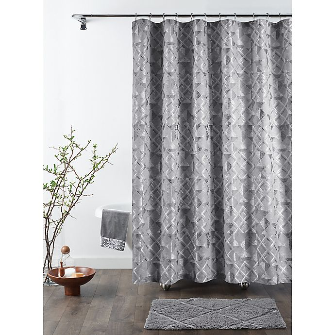 Alternate image 1 for Croscill Sloan Shower Curtain