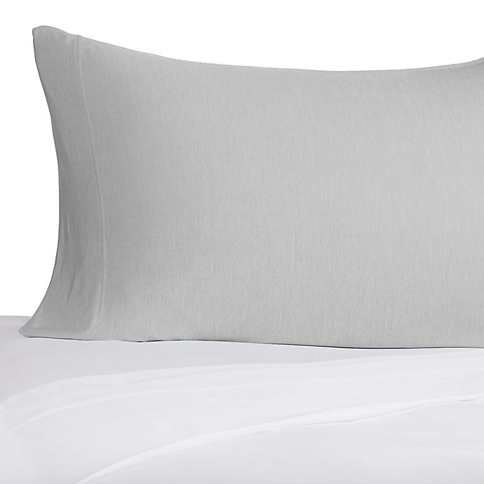 Alternate image 1 for Brookstone® BioSense® Cooling Beauty Pillowcase