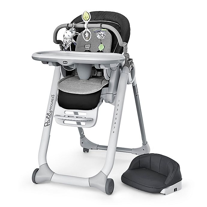 Alternate image 1 for Chicco® Polly® Progress™ 5-in-1 Relax Multi-Chair
