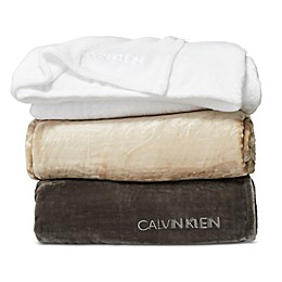 Calvin Klein Michael Blanket