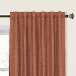 Babry Rod Pocket/Back Tab Room Darkening Window Curtain Panel