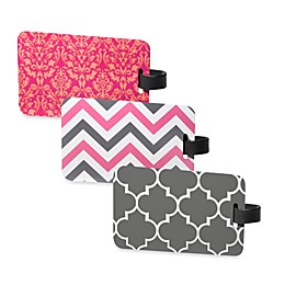 Luggage Tag 2-Pack