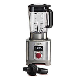 Wolf Gourmet® High-Performance Blender