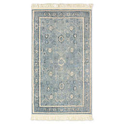 French Connection® Versailies Rug in Blue