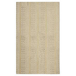 French Connection® Heidi Rug in Natural