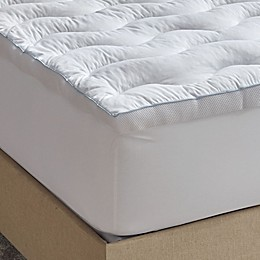 Therapedic® Cool & Fresh Fiberbed Mattress Cover