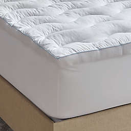 Therapedic® Cool and Fresh Twin Fiberbed