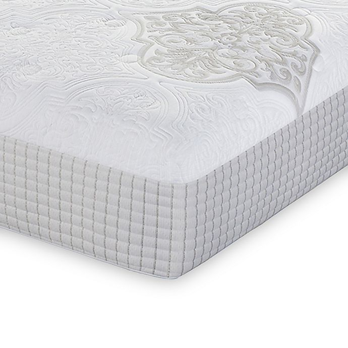 Alternate image 1 for Biltmore® by Restonic Hybrid 12-Inch Mattress In A Box