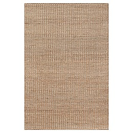 Madcap Cottage by Momeni® Holkham 8' x 10' Woven Area Rug in Natural