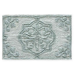 "J. Queen New York™ 20"" x 30"" Corina Bath Rug in Spa"