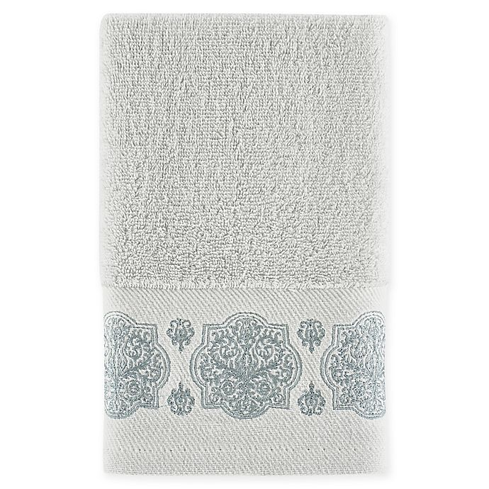 Alternate image 1 for J. Queen New York™ Corina Bath Towel in Spa