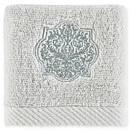 J. Queen New York™ Corina Fingertip Towel in Spa
