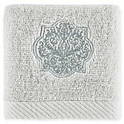 J. Queen New York™ Corina Fingertip Towel in Spa