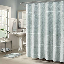 J. Queen New York™ Corina Shower Curtain in Spa
