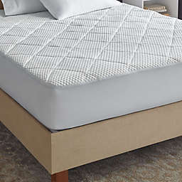 Therapedic® TruCool®  Twin Mattress Pad