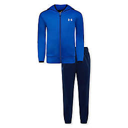 Under Armour® 2-Piece Renegade Tracksuit in Blue