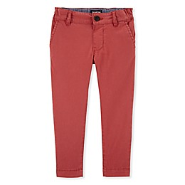 OshKosh B'gosh® Twill Pant in Red