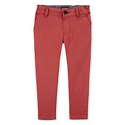 OshKosh B'gosh® Twill Pant in Red