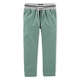 OshKosh B'gosh® Cross Country Pant in Green