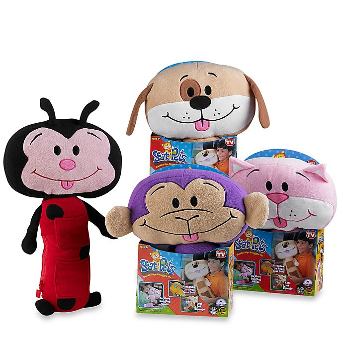 Seat Belt Buddy Pets Collection Bed Bath Beyond