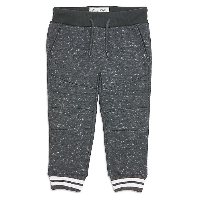 Alternate image 1 for Sovereign Code™ French Terry Jogger Pant in Charcoal