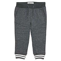Sovereign Code™ French Terry Jogger Pant in Charcoal