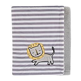 Roarsome Lion Blanket