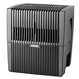Venta® Airwasher LW25 2-in-1 Humidifier and Air Purifier in Grey