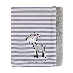 Sweet Deer Blanket