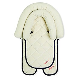 Diono® 2-in-1 Car Seat Head and Body Support in Ivory