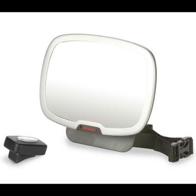 Koo-Di Light Up Led Car Mirror