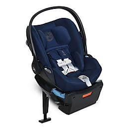 CYBEX Platinum Cloud Q SensorSafe™ Infant Car Seat in Black