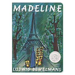 "Penguin Random House ""Madeline"" Board Book"