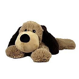 Warmies® Plush Dog in Brown