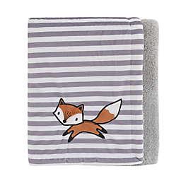 Little Love by NoJo® Lil Fox Blanket