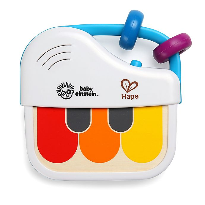 Alternate image 1 for Baby Einstein™ Magic Touch Mini Musical Piano