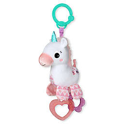 Bright Starts™ Sparkle & Shine Unicorn On-the-Go Toy
