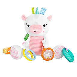 Bright Starts™ Bunch-O-Fun Unicorn Plush Activity Toy