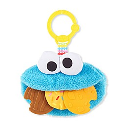Bright Starts™ Cookie Mania Teether™ On-the-Go Attachment