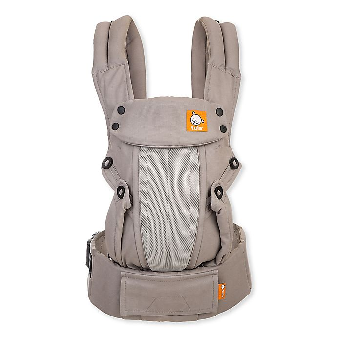 Alternate image 1 for Baby Tula® Explorer Coast Multi-Position Baby Carrier