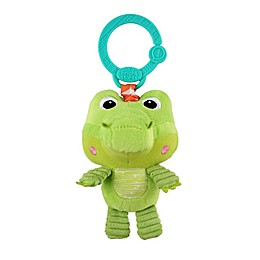 Bright Starts™ Take 'n Shake™ Alligator On-the-Go Toy